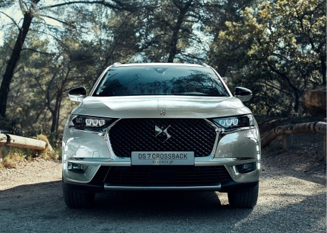 2019 DS 7 Crossback E-Tense 4x4