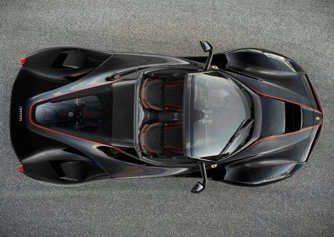 2017 Ferrari LaFerrari Aperta
