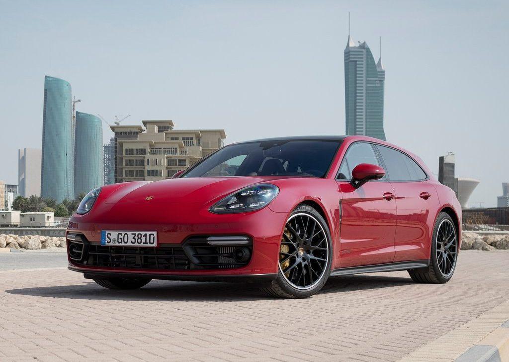 Porsche Driving Experience >> 2019 Porsche Panamera GTS Sport Turismo | CarPhotoPress.COM