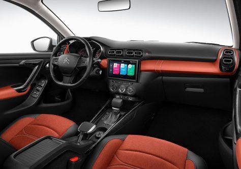 2019 Citroen C3-XR SUV
