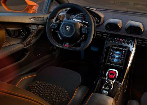 2019 Lamborghini Huracan Evo