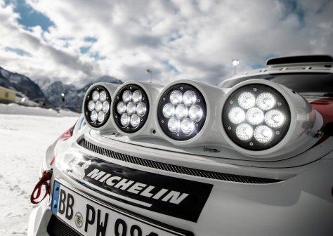 2019 Porsche Cayman GT4 Rallye Concept