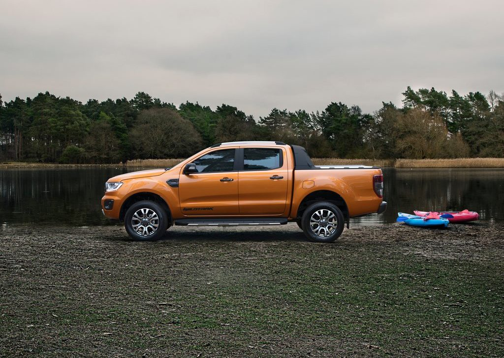 2020 Ford Ranger Wildtrak Carphotopress Com