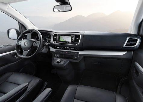 2020 Opel Zafira Life